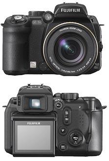 DigitalCameraRoundup com - Fujifilm FinePix S9100